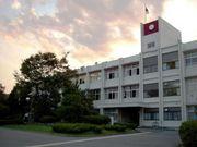 滋賀県立安曇川高等学校