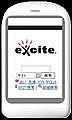 エキサイト携帯ホームページ