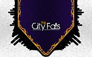 This City Falls