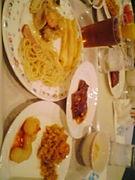 1人暮らしの料理(*^-^)b
