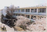 大蔵中学校