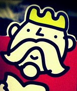 王様シェア
