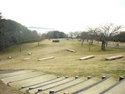 久宝寺でテニス