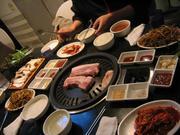 ここがすごいよ韓国料理!!