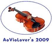 AoVioLover's 2009