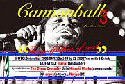 Cannonball-キャノンボール-