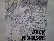 JACK NICHOLSONS