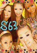 S63crew〜渋谷fam〜