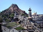 長野県から Disney RESORT