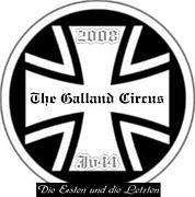 第44戦闘団  The Galland Circus