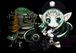 エルザ / 破壊ロボ