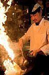 炎の料理人!!山北裕児