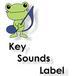 Key Sounds Label