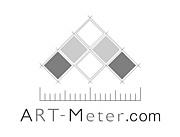 絵を描いている人(ART-Meter)