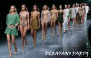 DERATANO PARTY