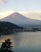 モン富士へアガル