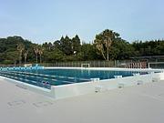 愛教 水泳部