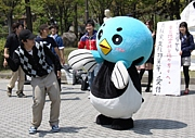 佐賀大→東北地震被災地の方々へ