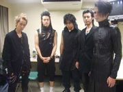 yukihiro≠ユッキー