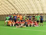 テニスサークル 東京