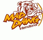 MAD DAWG international
