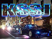 KSSJ(KofuStationStreetJack)