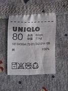 ユニクロ BABY