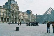 パリの美術館