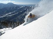 横浜東京発週末スノボー&スキー
