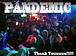 PANDEMIC -感染爆発-