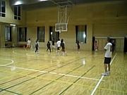バスケットボールチームMINKS