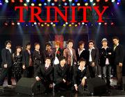TRINITY 〜三位一体〜