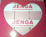 JENGA @ bar JIM