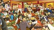 ♪♪飲み会♪オフ会♪名古屋♪♪