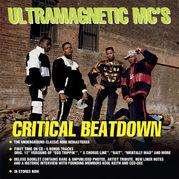 Ultra Magnetic MC's