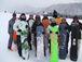 NO SNOWBOARD NO LIFE(NSNL)