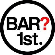 BAR?1st.
