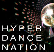 HYPER DANCE NATION ALLSTAR'S