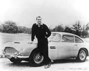 Bond Car なら好きだ!!