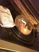 煙草とレコードとお香と、