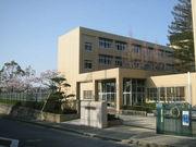 神戸市西区桜が丘中学校