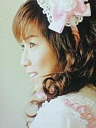 鎌苅健太さん=お姫さま