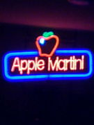 ★Apple martini☆\(≧▽≦)丿