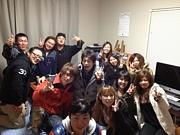 人狼スポーツ遊びオフ会in長野