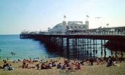 Brighton :club Palace Pier