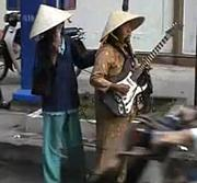 ベトナム・ギター