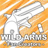WILD ARMS -Fan Creators-