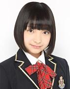 【AKB48】 梅本和泉 【16期生】