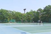 東京 平日AMテニス!