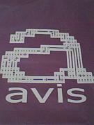 AVISが好き!!